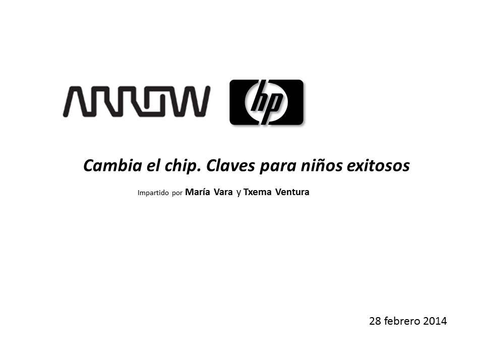 presentación_ARROW